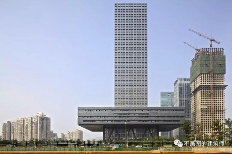 改革开放40年,盘点深圳历史上最重要的10栋超高层_40