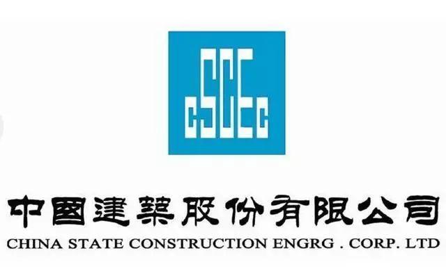 中国建筑企业十强