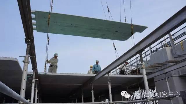 标准精细化管理、高效施工,近距离观察日本建筑工地_34