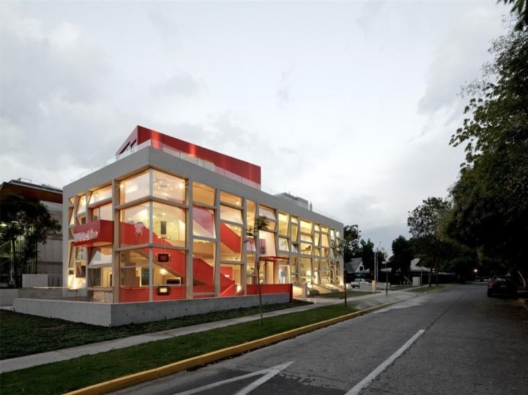 智利米勒公司美术展览馆
