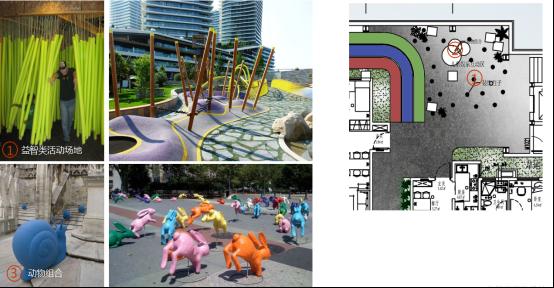幼儿园设计,鸿坤儿童友好社区设计案例-幼儿园设计,鸿坤儿童友好社区设第21张图片