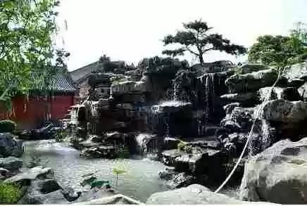 哪些园林可作为新中式景观的参考与借鉴?_73