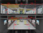 轨道交通线车站装修方案设计、导向及地面建筑系统概念设计深化方案汇报(198页PPT)