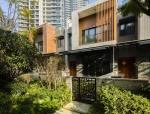 上海福州新大陆住宅景观