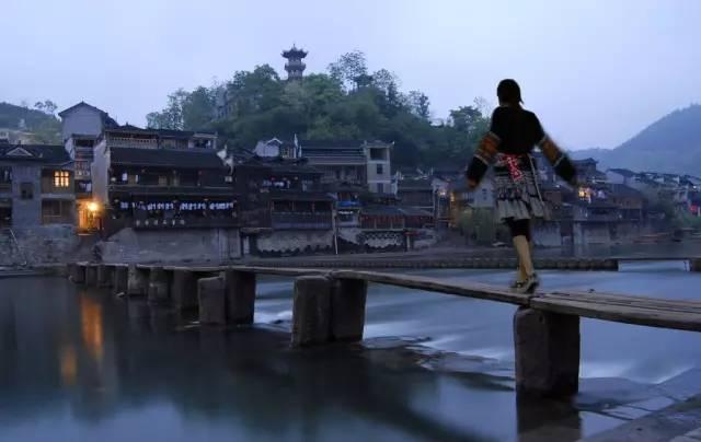中国最适合私奔的10个小镇_42