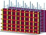 安徽高层住宅楼及配套用房项目施工组织设计(370页,附图较多)