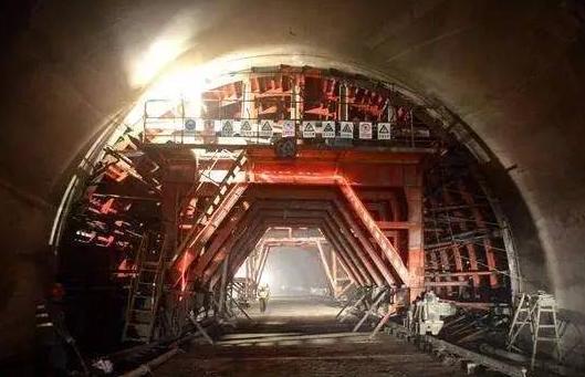 隧道监理必学的隧道施工技术总结(共18页)