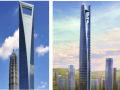 超高层建筑结构经济性分析-汪大绥