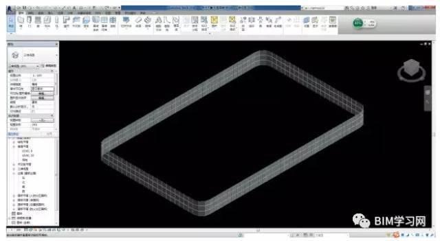 BIM技术应用于超高层机电安装工程||案例_8