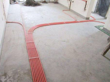 家装水管安装规范图解(干货)
