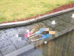 喷泉是杀手,戏水需谨慎