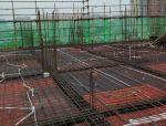 主体施工阶段钢筋验收需要注意的问题