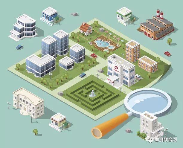 新型城市勘测体系的研究_1
