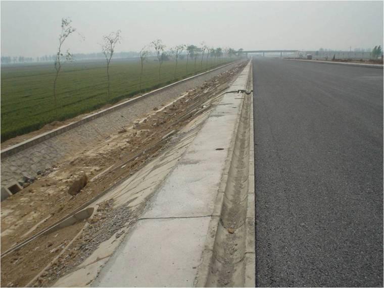路基路面排水工程设计要点讲义50页(图文并茂)