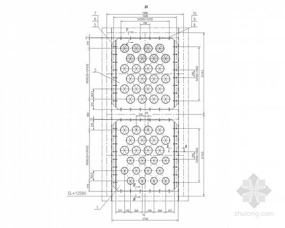 建筑给排水设备安装大样图(38张)-建筑给排水设备安装大样图(68张)