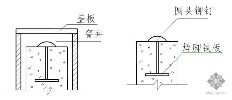 浙江某万佛宝塔施工组织设计(钱江杯)