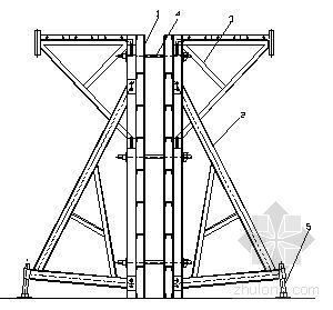 清水混凝土模板施工工法