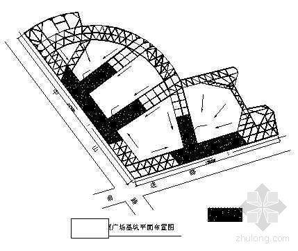 超深基坑混凝土栈桥式挖土施工工法