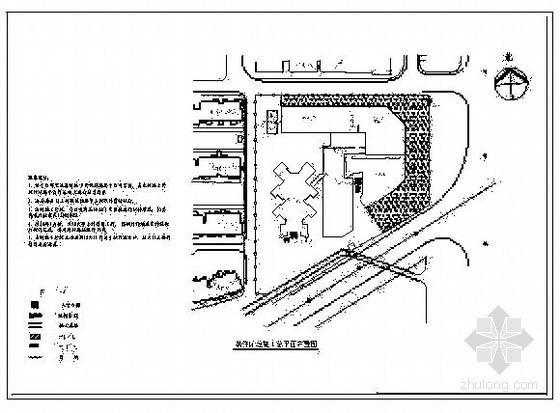 [北京]商场及地下车库基坑支护开挖专项施工方案