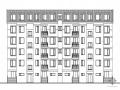 [大连]某樱花园建筑方案设计及户型方案(带效果图)