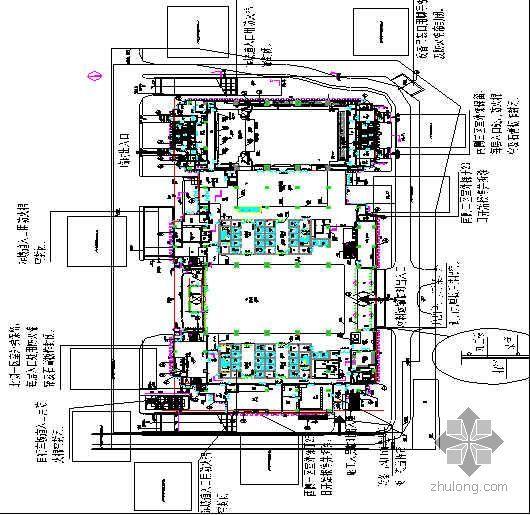 北京某科研办公楼装修项目冬季施工方案