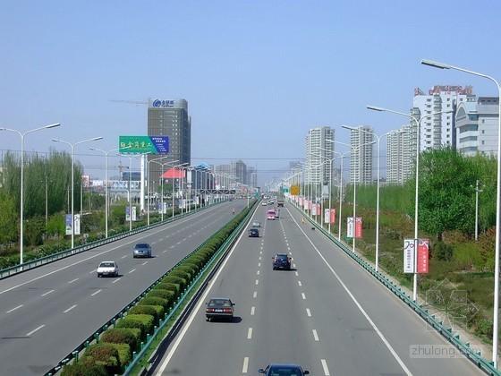 [江苏]城市道路及箱涵施工组织设计(155页)