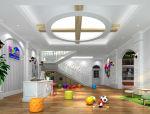幼儿园设计-白鹭金岸国际幼儿园