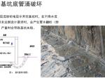 基坑工程安全管控培训讲解(图文并茂)