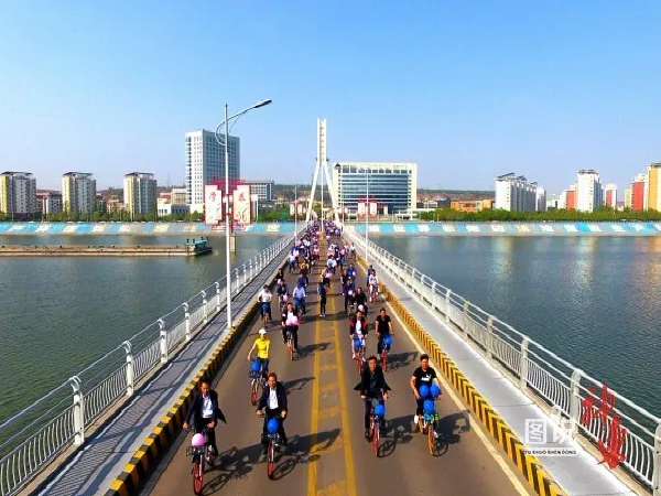 惊艳!乌兰木伦4号桥最新效果图首曝光!1号桥、2号桥也将进行…