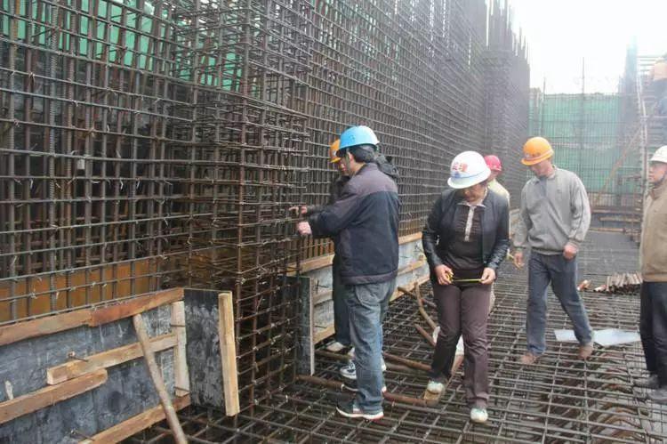 结合规范,图文详解人防工程质量监督常见问题与防治!