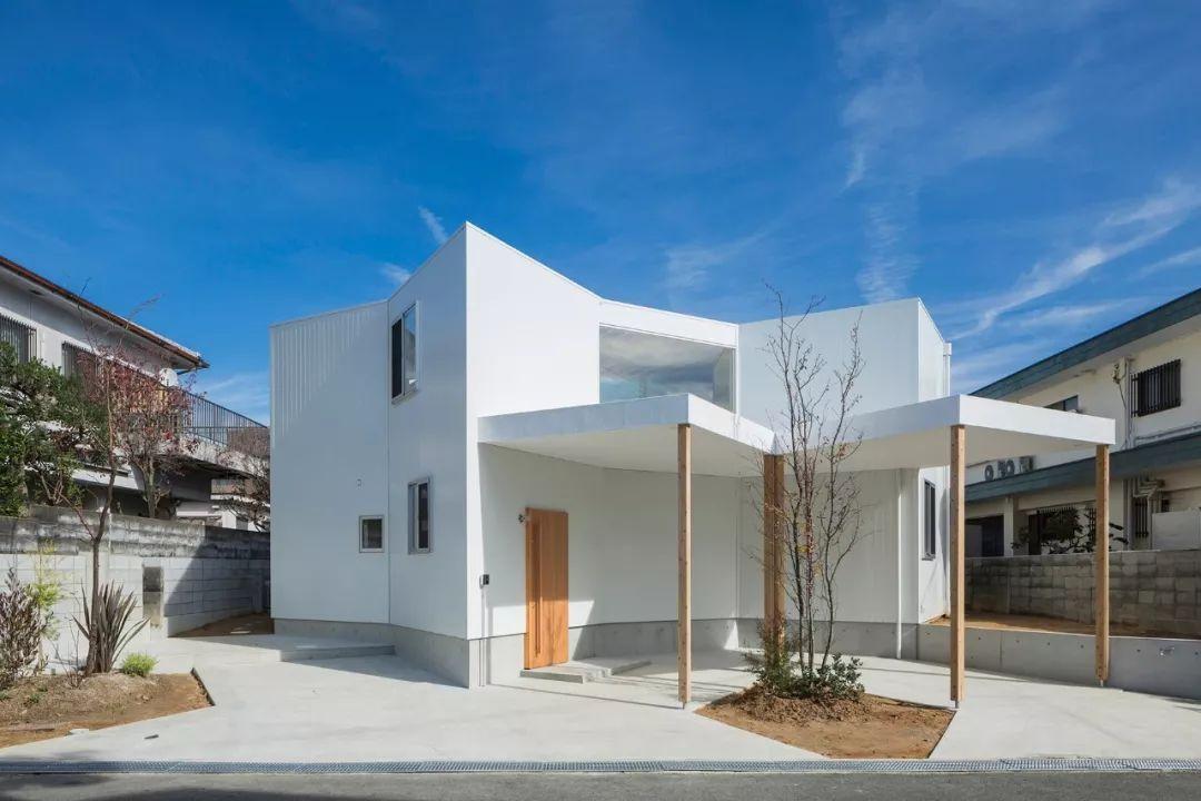这些日本房子看着很简陋,但空间布局令人咋舌!_40