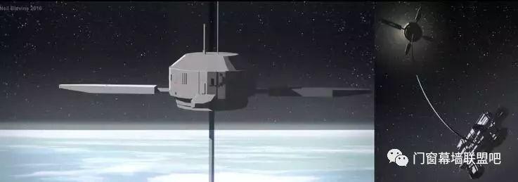 5万米高的建筑从天而降?!已有详细设计方案,施工能否实现全靠_39