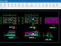 dwg格式的建筑设计图纸能转换成白色背景的PDF格式吗?