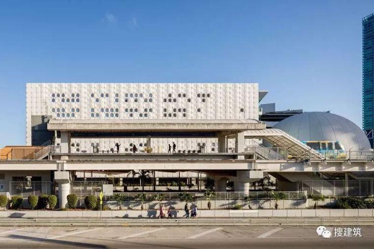 US现代建筑资料下载-一座富有创造性的博物馆建筑