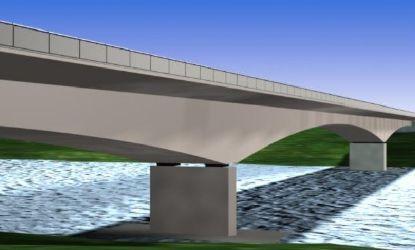 变截面连续梁桥设计,那些容易遗漏的一些技术