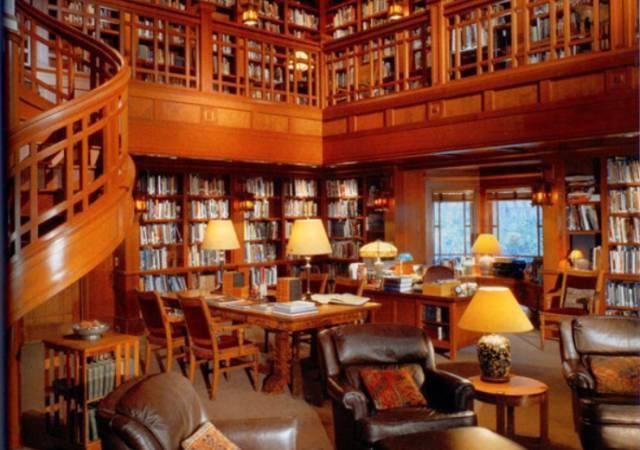 120个地表最美图书馆,来随意感受下_86