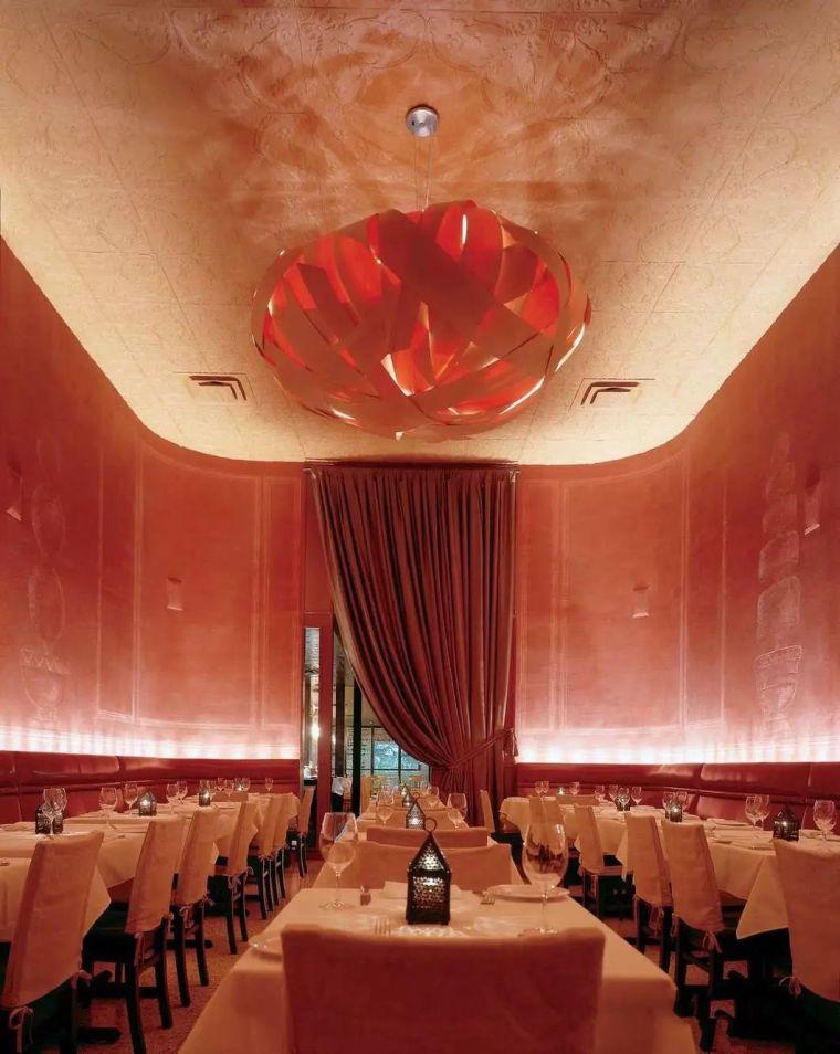 商业空间:香港LaVetta会所设计 雅布最新力作