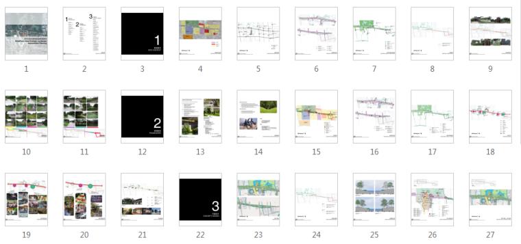 [江苏]东风河生态景观改造框架规划景观规划设计(PDF+39页)-缩略图
