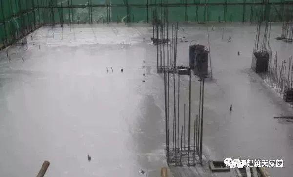 干货!混凝土浇筑施工工艺流程图_18