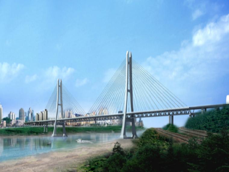 [重庆]江津区长江大桥钢桁梁制造投标方案(图文丰富,178页)