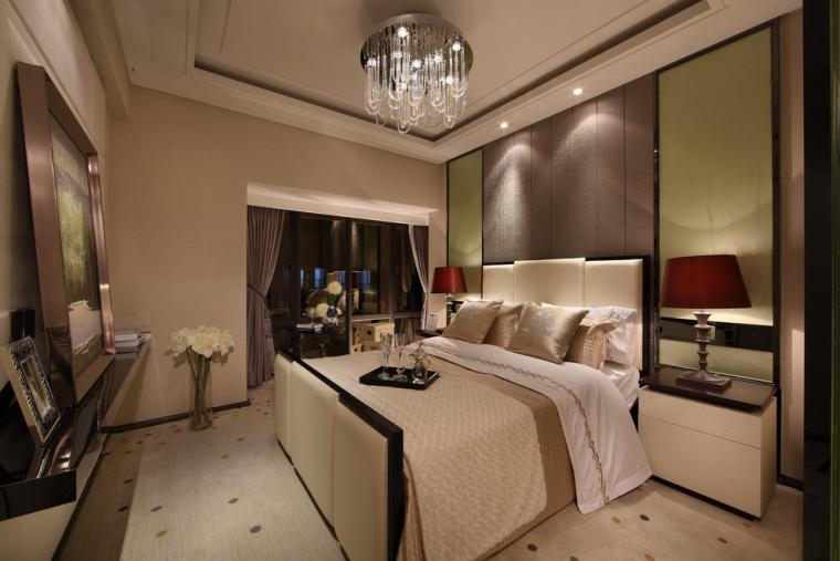 沈阳软装设计_窗帘壁纸搭配_现代风格家具搭配-6.jpg