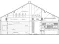 经典中式餐厅施工图