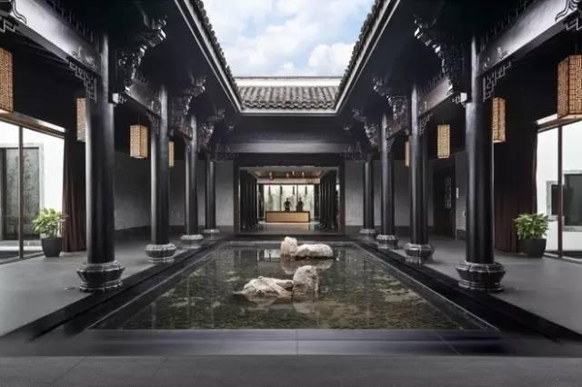 新中式景观设计讲解_87