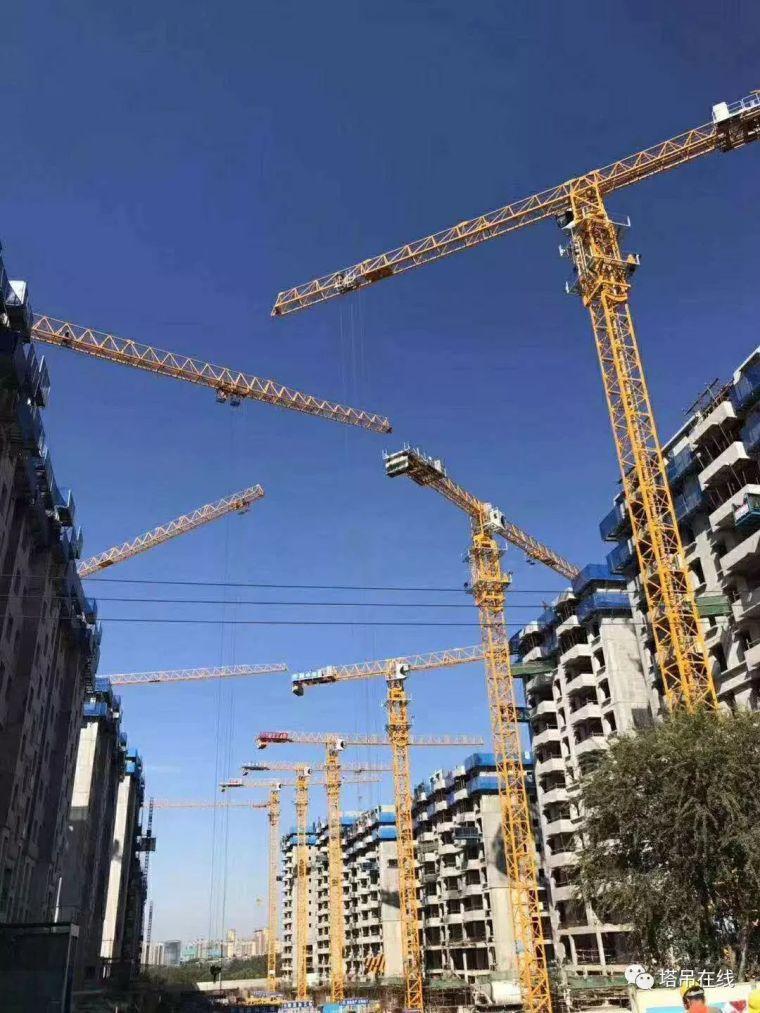 建筑工地塔式起重机的安全技术管理_7