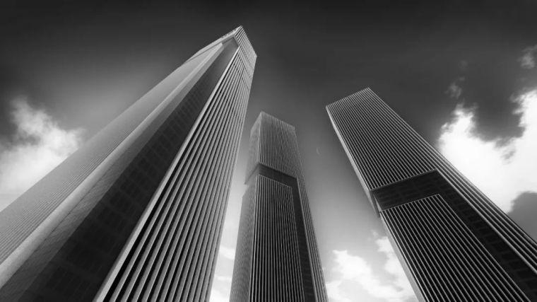 SCDA最新设计 | 安达仕Andaz地标建筑群,与中国第一高楼对望!