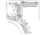 [湖北]二甲人民医院电气全套施工图(含计算书)