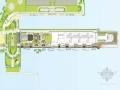 [芝加哥]超动感活力新生滨河走廊景观设计方案(超美效果图力荐)