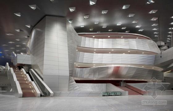 [辽宁]名企编制钢结构会议中心施工技术方案(附图丰富)