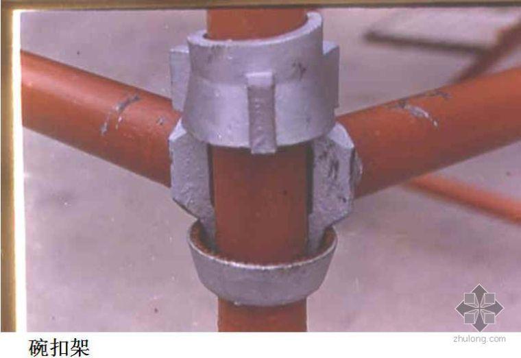 高支模安全管理及防止模板支架坍塌安全培训(PPT)