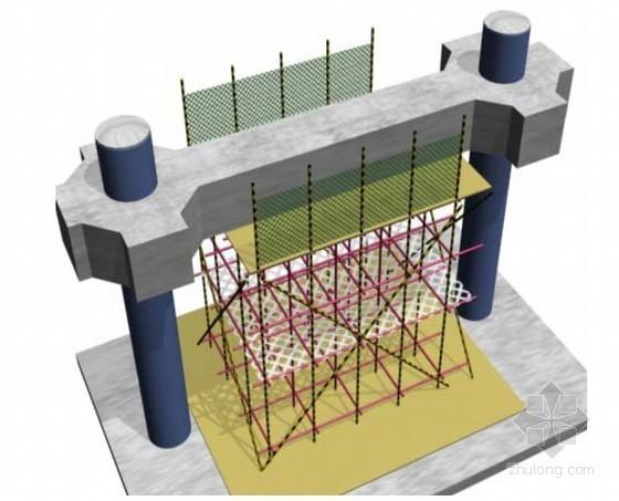 [江苏]框架结构多层住宅楼投标施工组织设计(附图丰富)